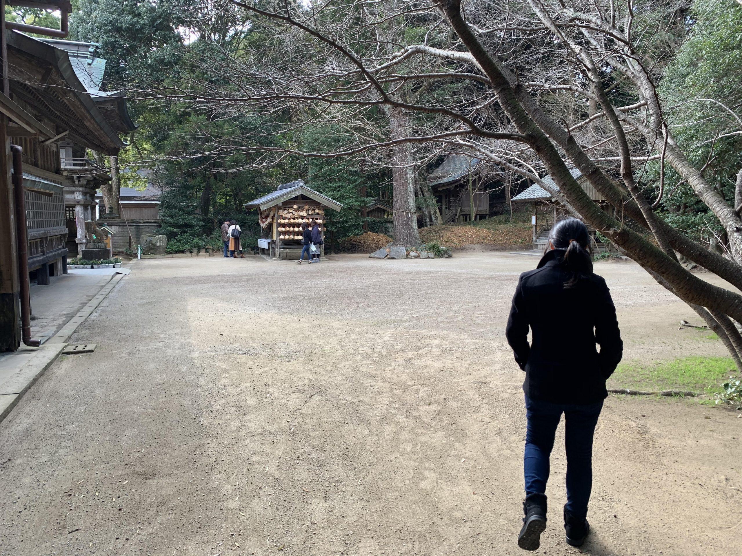 Travelling Itoshima, Japan