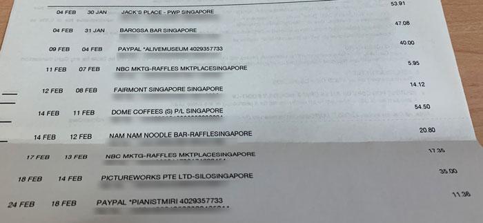 Expenses February 2015 (1)