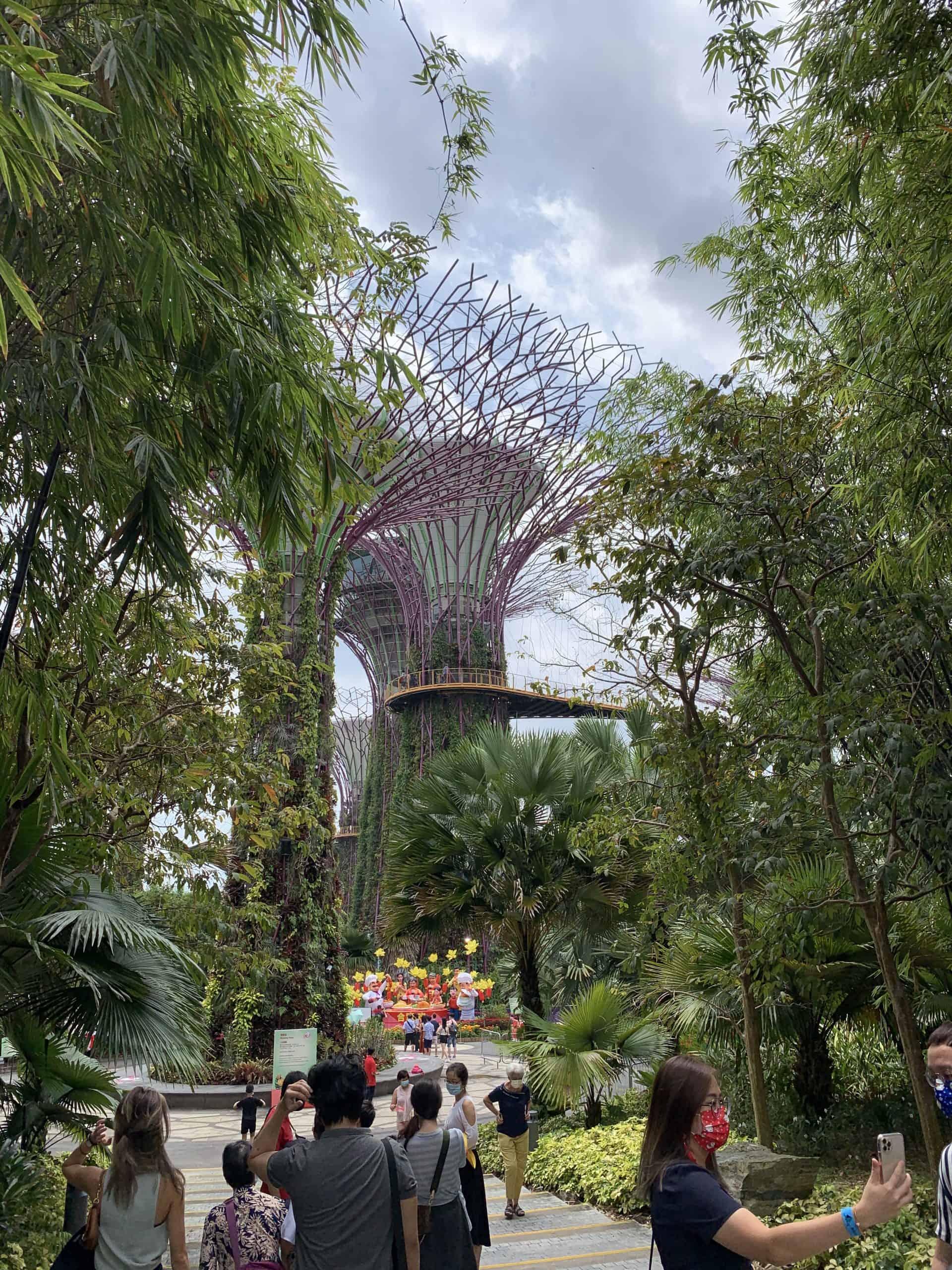 Singapore River Hongbao 2021
